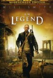Warner Home Video Mc-I Am Legend [DVD / ws / Terminator 4 Cash Movie]
