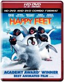 Happy Feet (Combo HD DVD e Standard DVD) [HD DVD] 