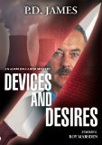 P.D. Tiago: Devices and Desires