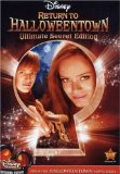 Return to Halloweentown (Ultimate Secret Edition) 