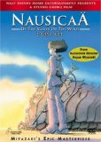 Nausicaa do Vale do Vento DVD Movie