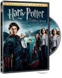 Harry Potter eo Calice de Fogo (Full Screen Edition) (Harry Potter 4)