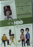 Nao e a sua TV de seus Hbo Curb Your Enthusiasm, Flight of Conchords Extras