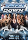 Imagen para WWE: The Best of Smackdown - 10th Anniversary 1999-2009 