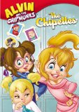 O Alvin and the Chipmunks: The Chipettes
