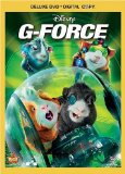 G-Force (Two Disc DVD   Digital Copy)