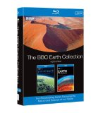 A BBC Colecao Terra (Planet Earth / Earth: The Biography) [Blu-ray]