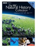 A BBC Natural History Collection featuring Planet Earth (Planeta Terra / The Blue Planet: Seas of Life Special Edition / Life of Mammals / Lif